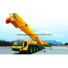 200t All Terrain Crane with CE Certificate XCMG Qay200