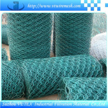 Gabion Wire Mesh Control and Guide of Water or Flood