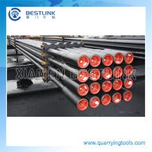 Pipa de perforación DTH de alta calidad varilla de acero para la minería