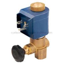 Solenoide válvula de vapor para plancha (DL-6E)