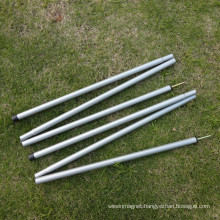 High Strength Pultruded Fiberglass Tent Poles