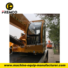 Hydraulic 10 Tons Crane Mobile With Best Price