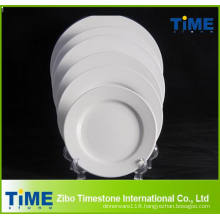 Restaurant Porcelain Dinner Plate (40910003)