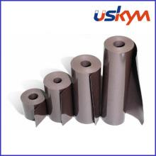 Rouleaux magnétiques simples avec revêtement d'huile UV