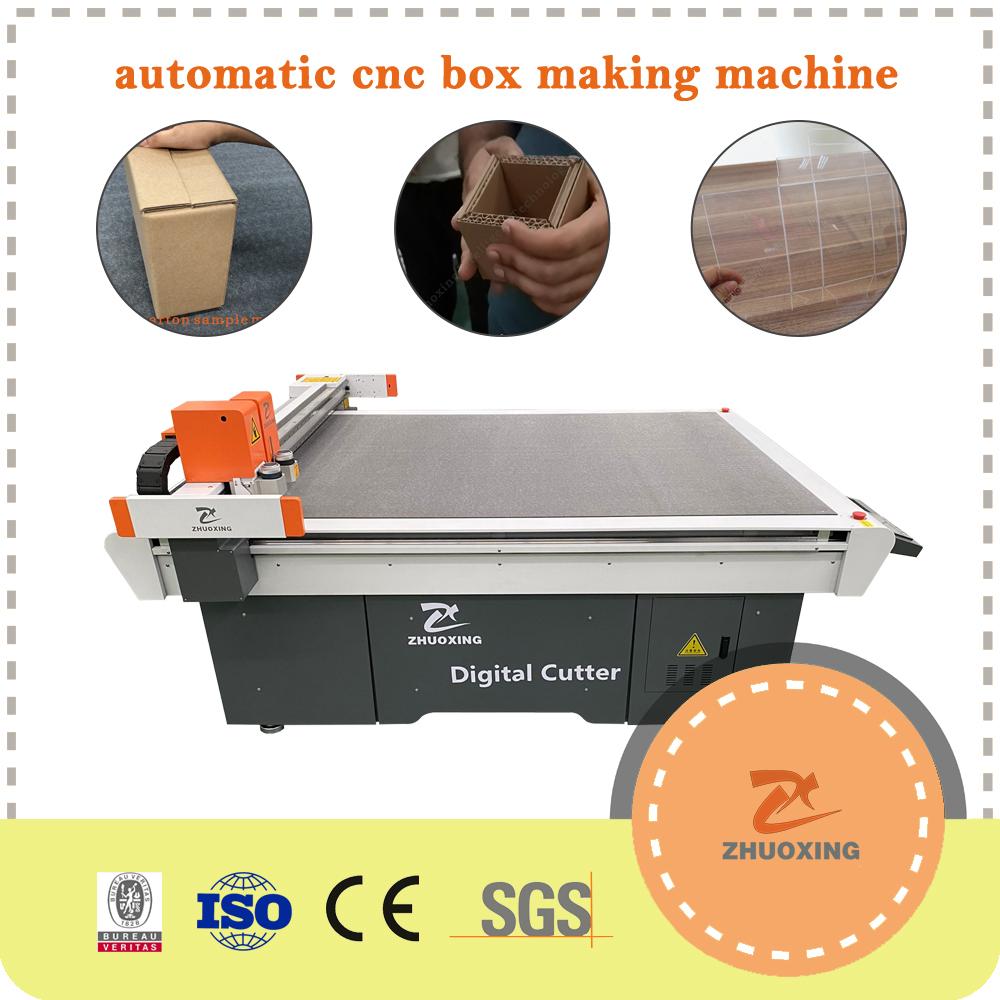 Automatic Corrugated Box Making Machine Price