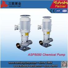 Bomba de proceso químico centrífugo del tipo Asp5050 (OH3) --Sanlian / Kubota