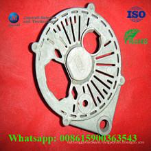 Custom Aluminum Hollow Alloy Pump Shell Motor Shell