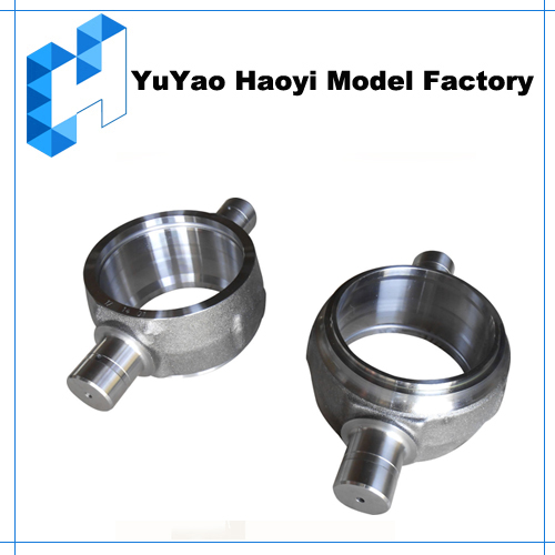 Best Selling Mass CNC Machined Parts