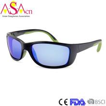 Les meilleurs lunettes de soleil polarisées sport pour hommes avec certificat FDA (91066)
