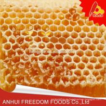 Miel de peine orgánico de alta calidad