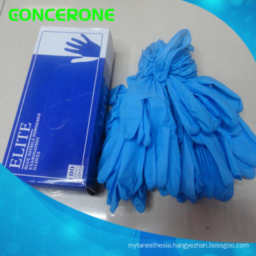 Disposable Medical Gloves/Latex Gloves Dust-Free, Anti-Static 230-240mm