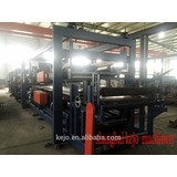 s shape and z shape sandwich lamination panel cold roll forming machine