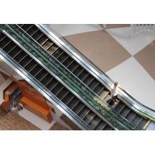 Auto Start Commercial Outdoor Outdoor Pasajero escalera mecánica