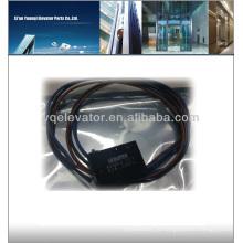 Переключатель обнаружения тормоза Шиндлера 831699CD7, концевой выключатель лифта Шиндлера, переключатель Шиндлера