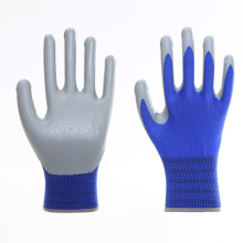 Factory Price Nitrile Safety Gloves Oracle OCP