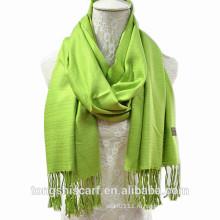 Жаккард бамбук Европе шарф для мужчины и женщины