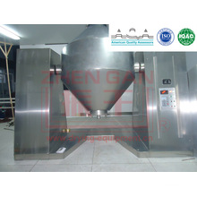 SZG Series drying machine Double Cone Rotary Vacuum drying Dryer