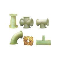 Стеклопластик арматура трубопроводная (крупнейший производитель в Китае)
