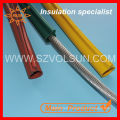 10KV Silicone Rubber Electrical Bare Wire Insualtion Sleeve