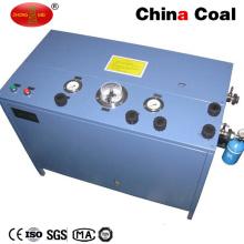 Pompe de remplissage de gaz d'oxygène de charbon de la Chine Ae101A
