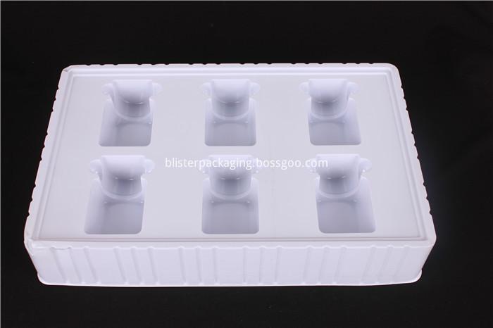 PVC Blister Ampoule Tray