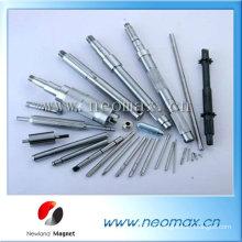 Matériaux magnétiques permanents Rotor à aimants permanents