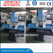 XK7125 CNC máquina de perfuração de corte de metal vertical vertical