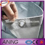 Factory Green Shade Net Specifications / Car Parking Shade Cloth/agricultural shade net