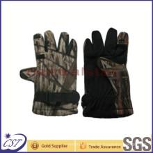 Moda para hombre protege guantes (GL07)