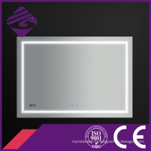 Jnh167 Hot vente à bas prix rectangle chanfreiné bord miroir