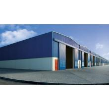 Metal Structure Prefab Shed Building for Warehouse
