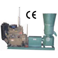 European Standard Animal Pig Rabbit Feed Pellet Machine (SS-230B SS-260B SS-360B SS-400B)