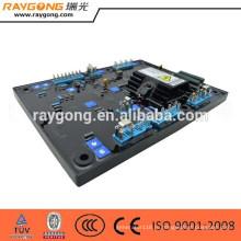 горячая распродажа AVR альтернатора mx321