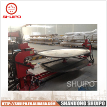 Wholesale products China used flanging machine