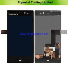 Pantalla LCD con pantalla táctil para Nokia Lumia 928