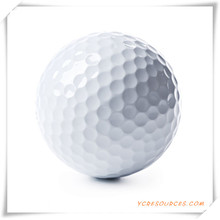 Pure Rubber Floating Golf Balls
