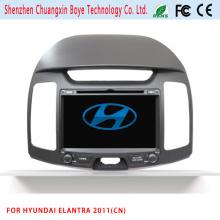 Auto Navigation GPS Box DVD Spieler für Hyundai Elantra 2011 (CN)