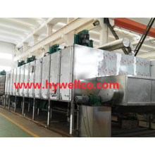High Efficiency Purple Sweet Potato Drying Machine
