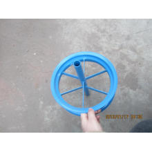 Wheel Barrow Steel Spoke for Wheel Use