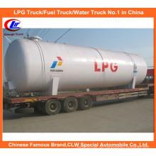 20tons LPG Stationärer Tank für 50000liters LPG Kochen Gas Pflanze