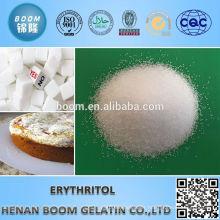 Zero calorie granulated erythritol bulk