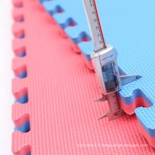 plancher en gros utilisé tapis de gymnastique tapis de mousse à vendre