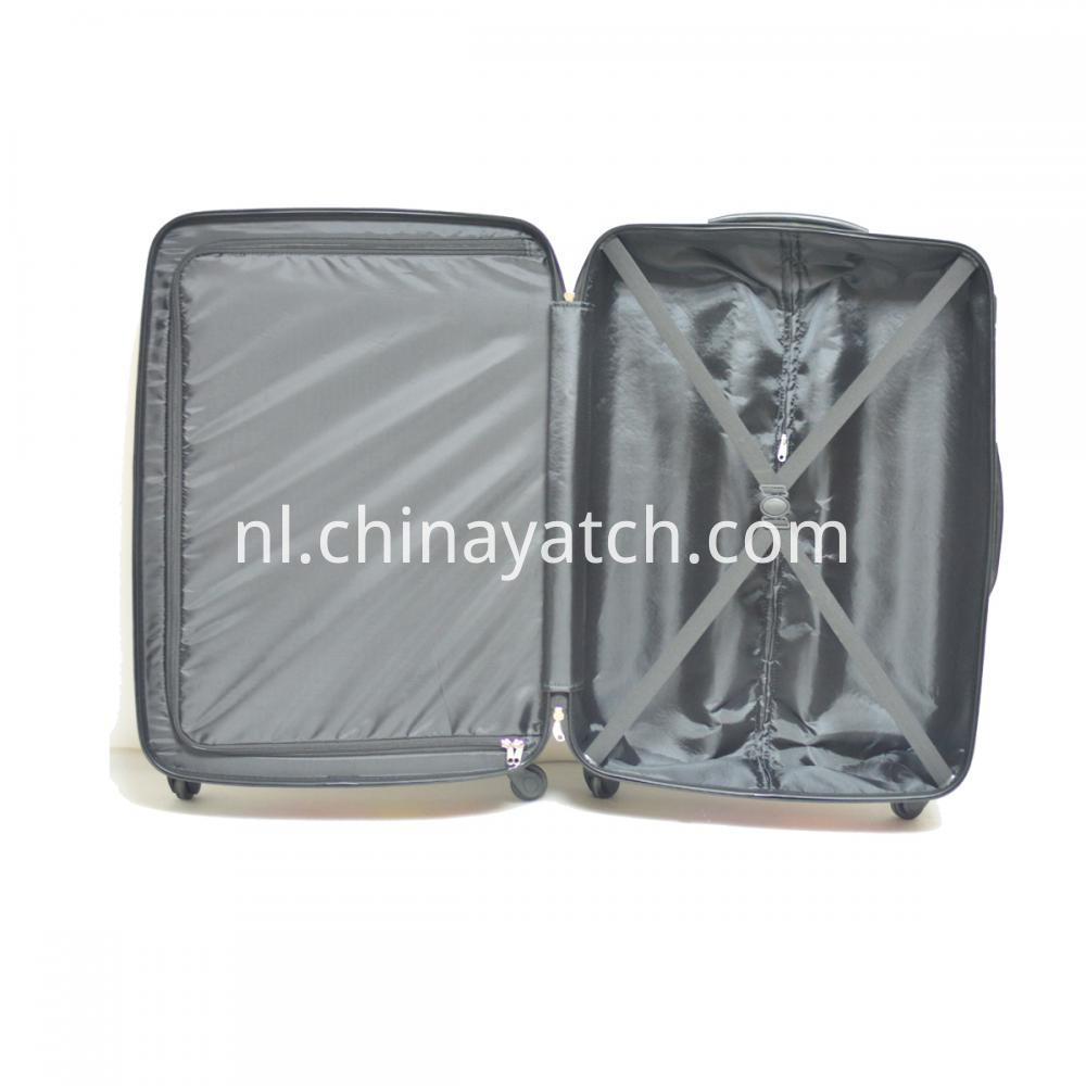 Nice Printing ABS&PC Luggage Set