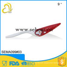 best selling new design melamine pizza plastic shovel