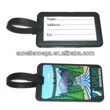 2014 Customized Luggage Tag