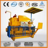 Cadona 1600s automatic concrete block machine for sale