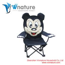 Chaise de plage de dessin animé vente chaude pour les enfants