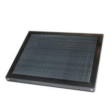 Plataforma de favo de mel de 7.5MM, placa de ninho de rede de favo de mel, favo de mel de alumínio, placa de favo de mel de alta eficiência de filtragem de luz, las