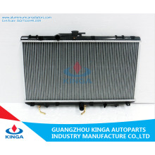 Hot Sales 1996 Auto Radiator for Toyota Starlet Np80/Ep90 at China Factory