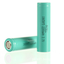 18650 Lithium Ion Rechargeable Battery with Long Life